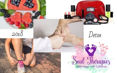 Reflexology for Detox